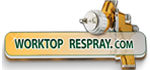 Worktoprespray.com